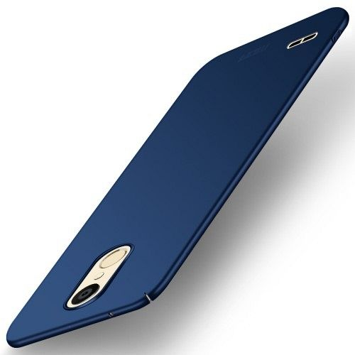 LG K10 (2018) PC MOFI (dark blue) tok