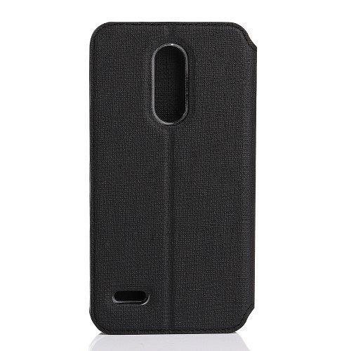 Preklopni ovitek VILI (black) za LG K10 (2018)