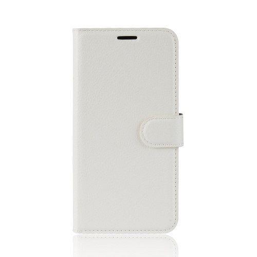 LG Q7 (white) flip tok