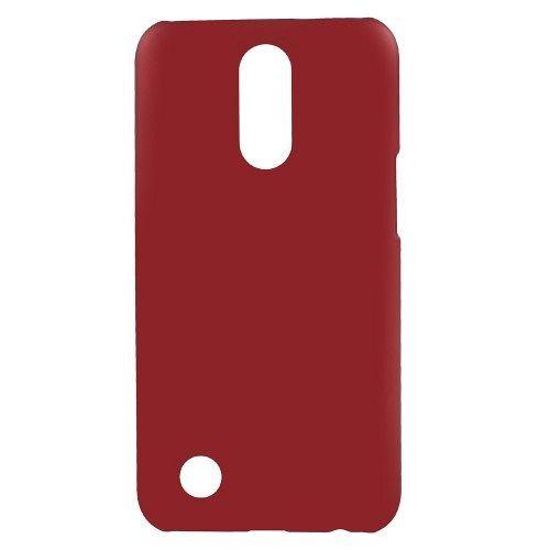 Maska PC (crvena) za LG K10 2017