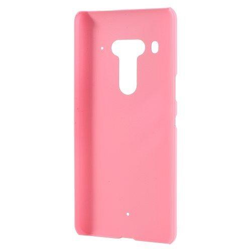 Ovitek PC (pink) za Htc U12 life/U12
