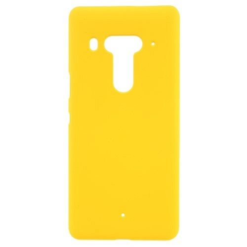 Maska PC (yellow) za Htc U12 life/U12