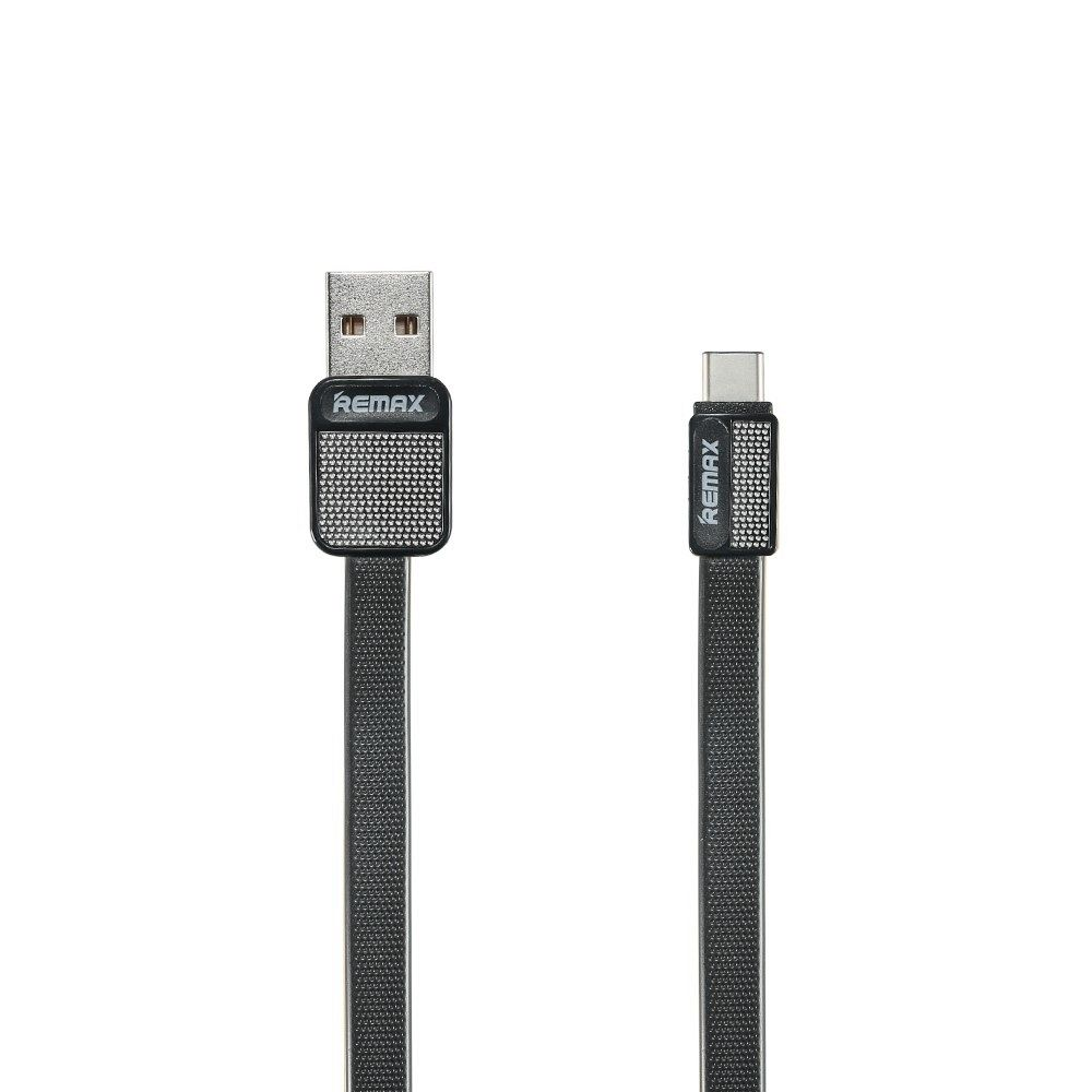 Kabel Remax C-Type black