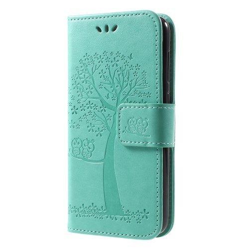 Preklopni ovitek (Zelen) za Huawei P9 Lite mini