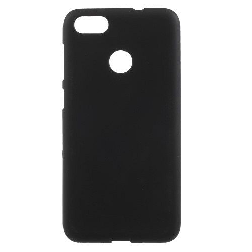Ovitek TPU (Črn) za Huawei P9 Lite Mini