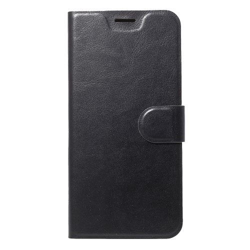 Preklopni ovitek (črn) za Huawei P20 Pro