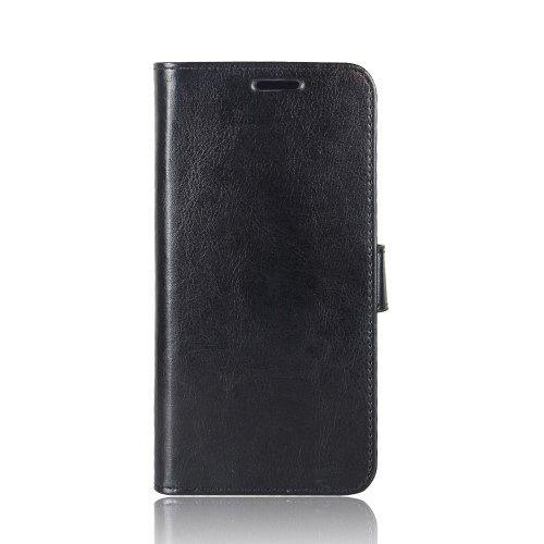 Preklopni ovitek (črn) za Huawei P20
