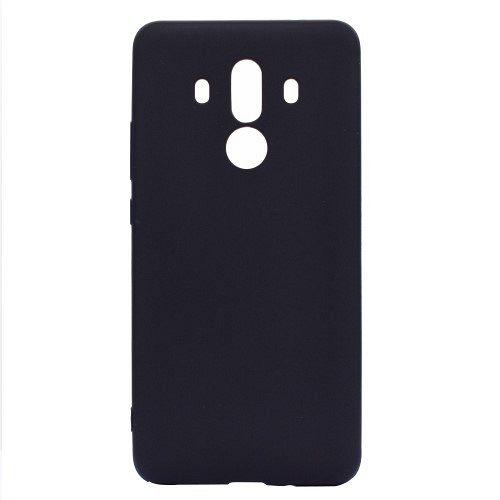 Maska TPU Classic (black) za Huawei Mate 10 Pro