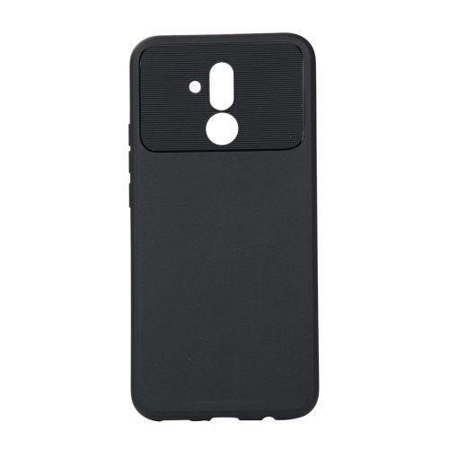 Maska TPU (black) za Huawei Mate 20 Lite