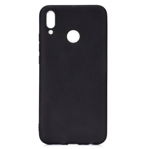 Maska TPU (black) Huawei P Smart (2019)