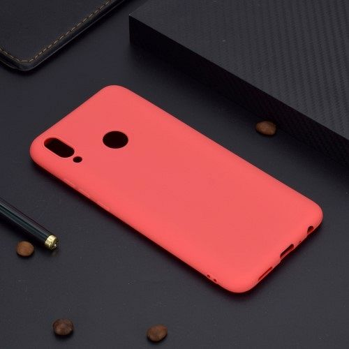 Ovitek TPU (red) za Huawei P Smart (2019)