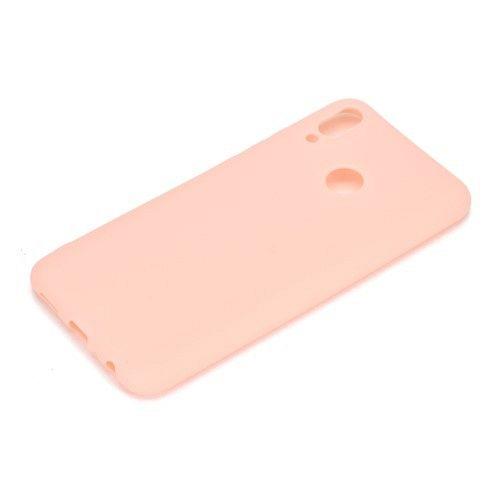 Ovitek TPU (pink) za Huawei P Smart (2019)