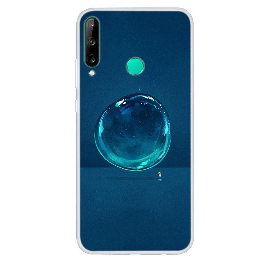Huawei P40 Lite E TPU