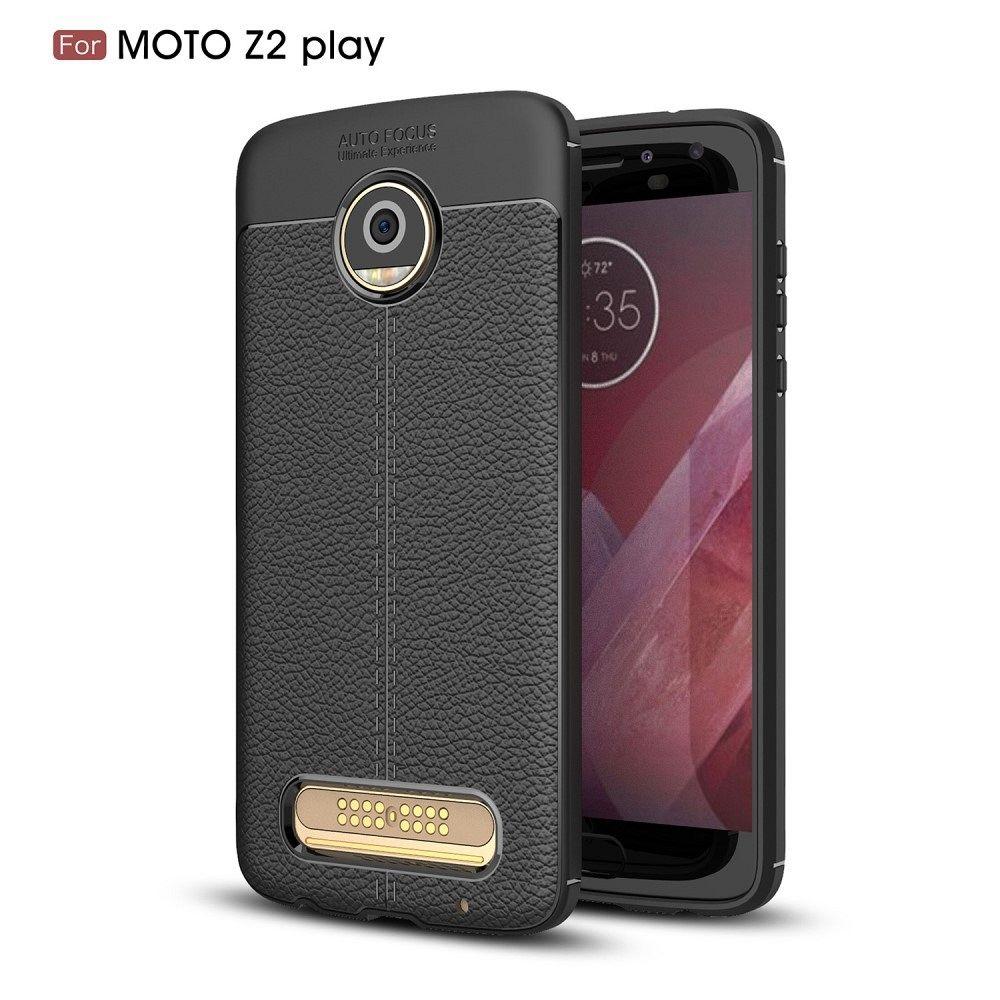 Motorola Moto Z2 Play TPU