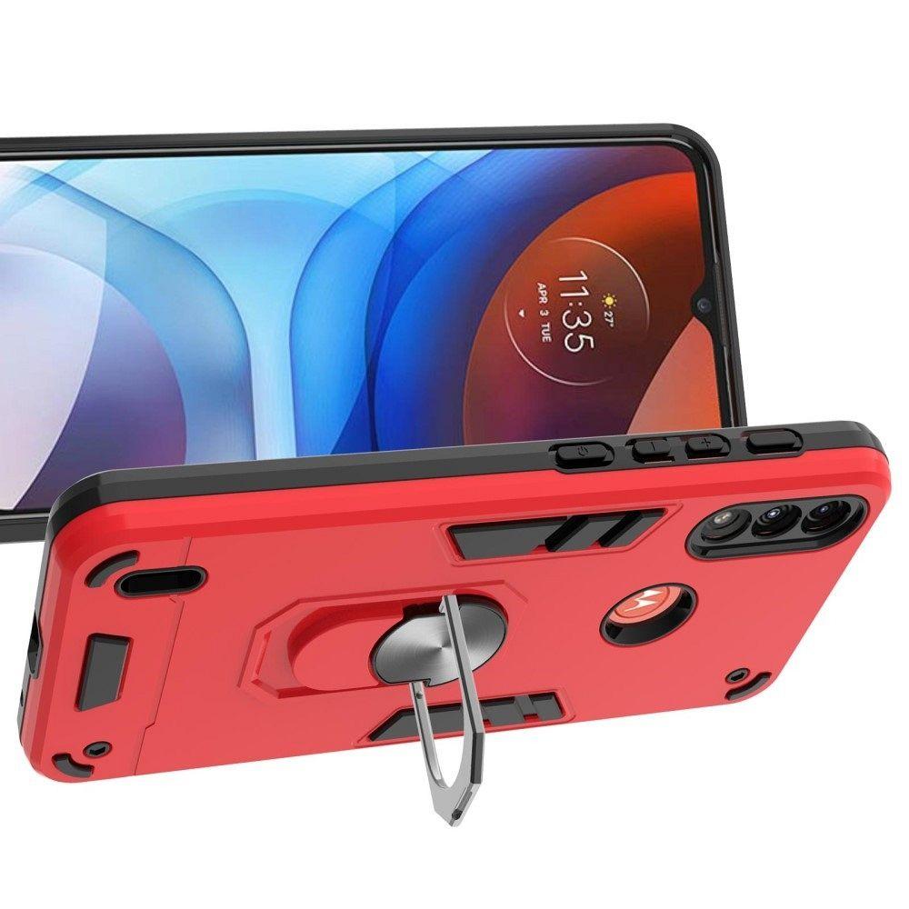 Motorola Moto E7 Power/Moto E7i Power