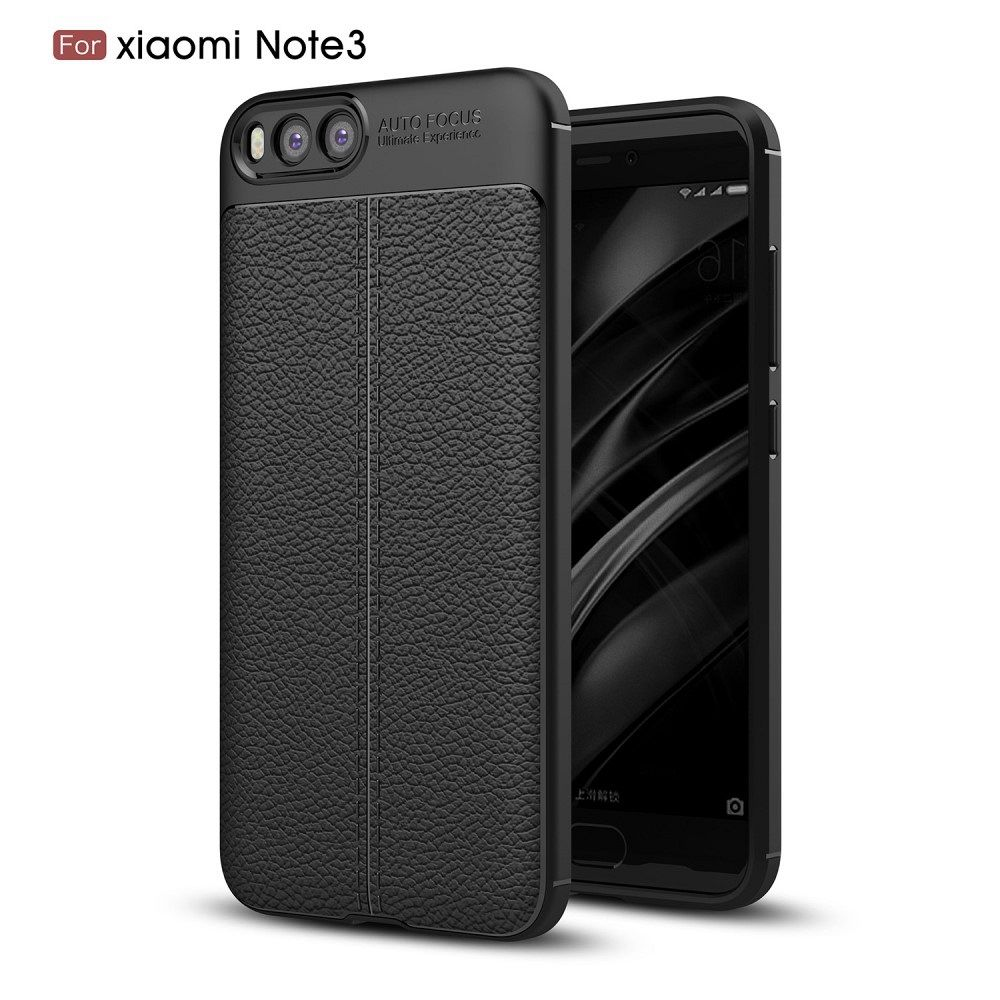 Xiaomi Mi Note 3 TPU