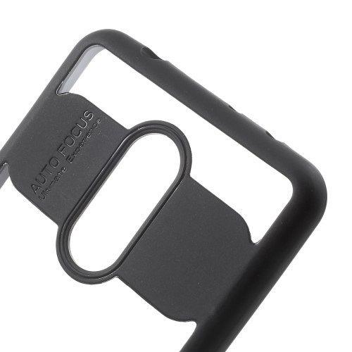 Maska PC (crna) za Xiaomi Redmi Note 5 (12MP Rear Camera) / Redmi 5 Plus (China)