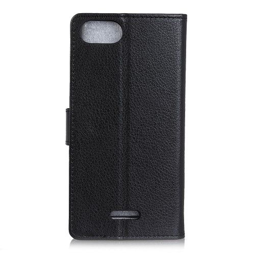 Preklopni ovitek (black) za Xiaomi Redmi 6A