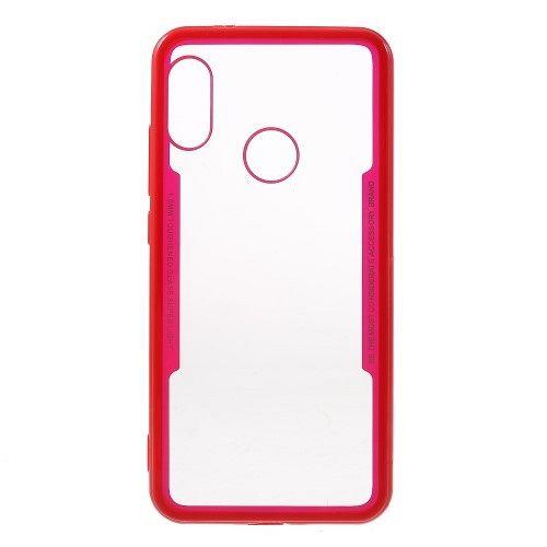 Maska TPU (red) za Xiaomi Mi A2 Lite / Redmi 6 Pro