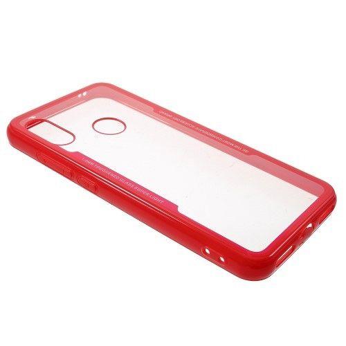 Ovitek TPU (red) za Xiaomi Mi A2 Lite / Redmi 6 Pro