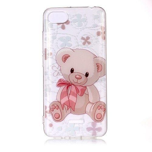 Xiaomi Redmi 6A TPU