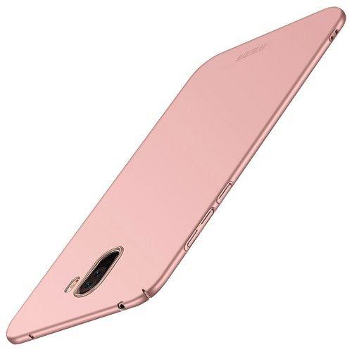 Maska PC MOFI (rose gold) za Xiaomi Pocophone F1