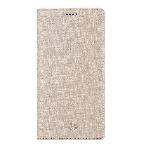Xiaomi Pocophone F1 VILI (gold) flip tok