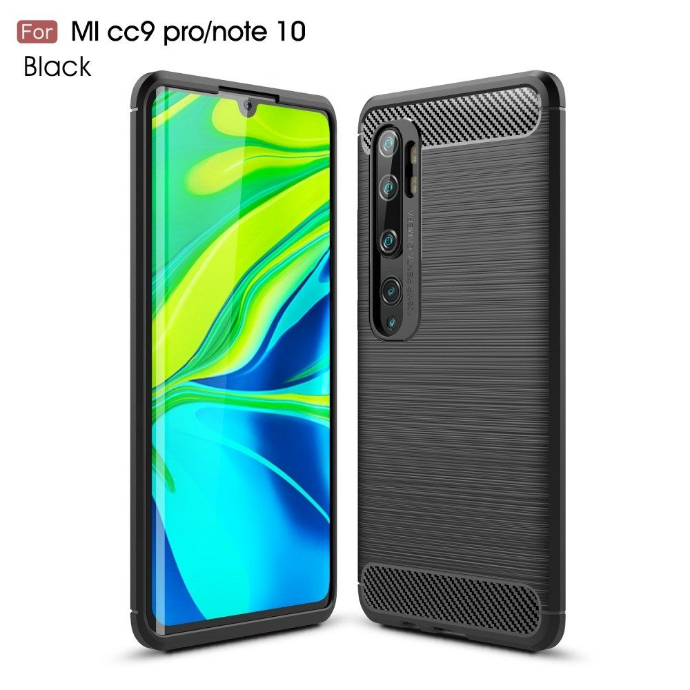 Xiaomi Mi Note 10/ Note 10Pro TPU