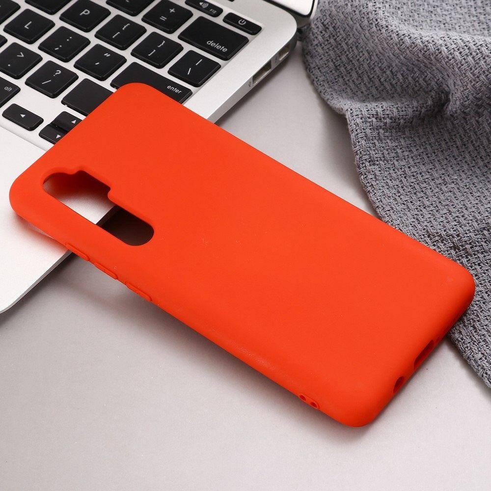 Xiaomi Mi Note 10 Lite TPU