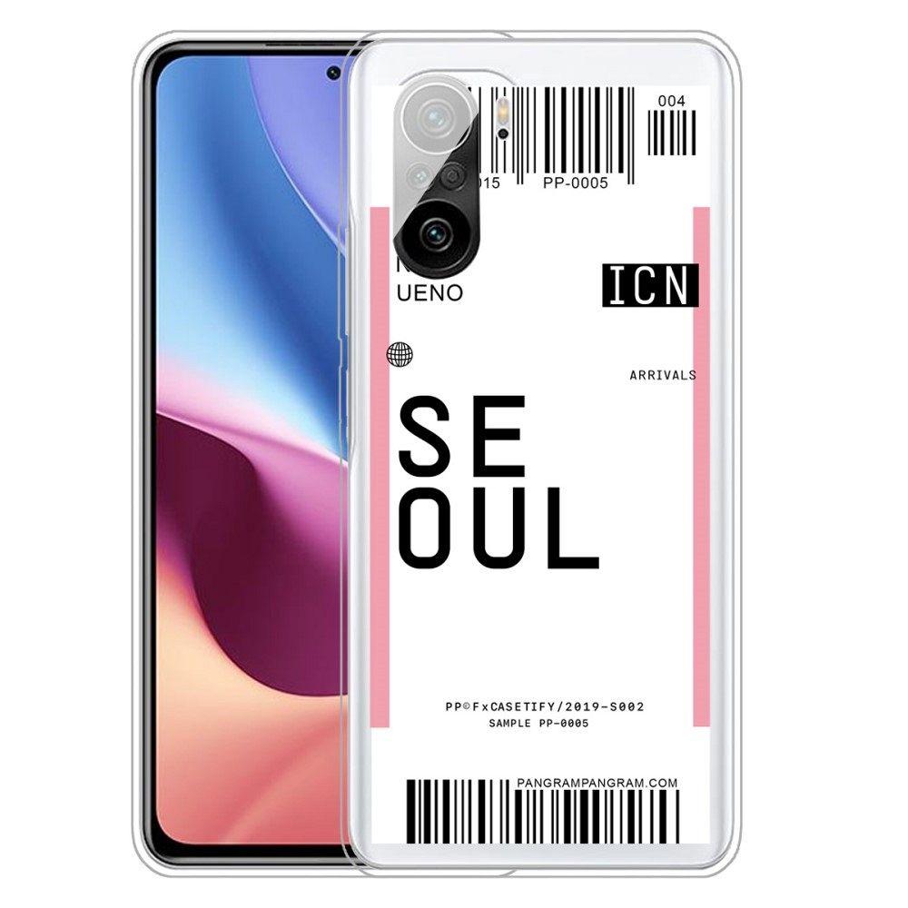 Xiaomi Poco F3 / Mi 11i / Redmi K40 / K40 Pro