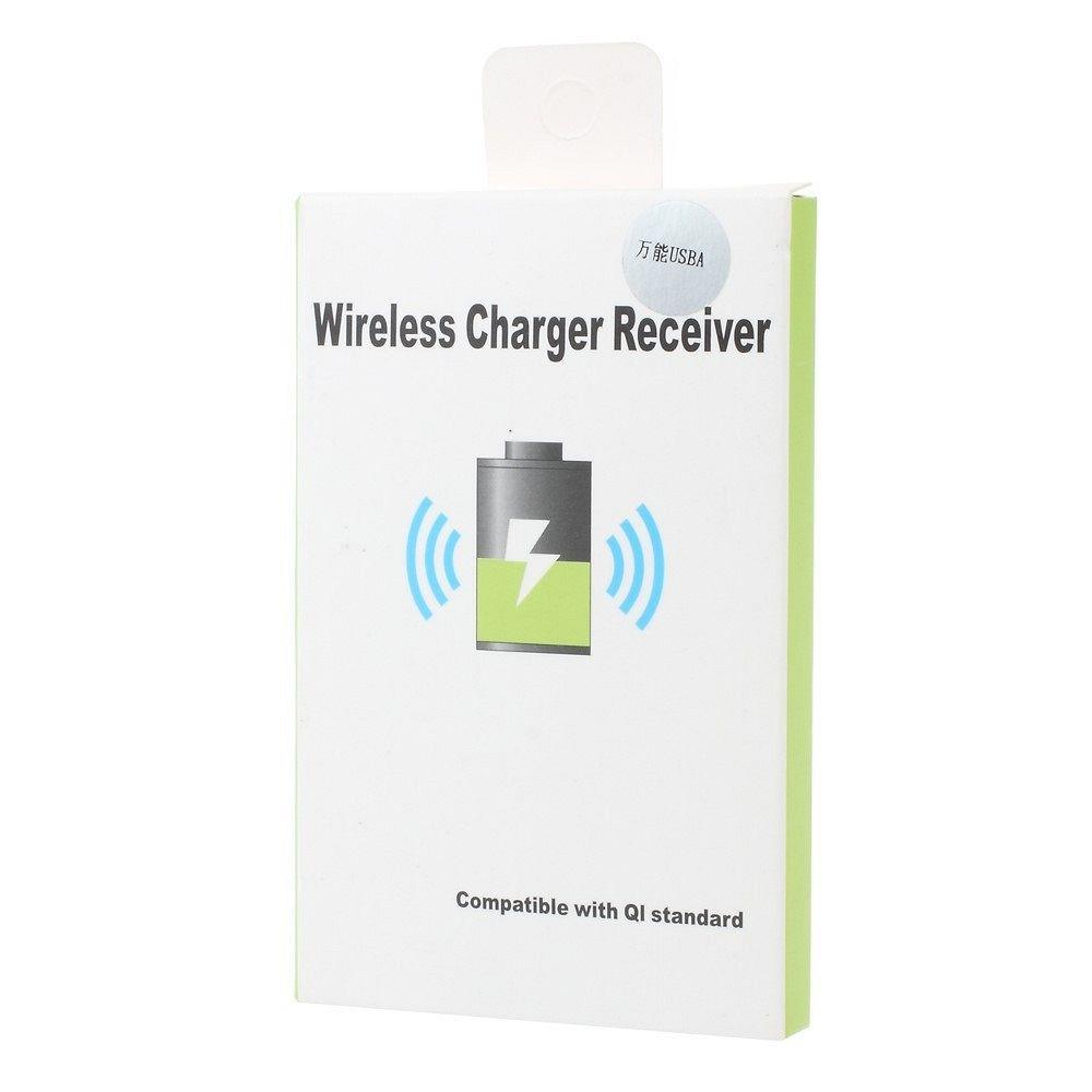 Pretvornik-brezžično polnjenje Micro USB