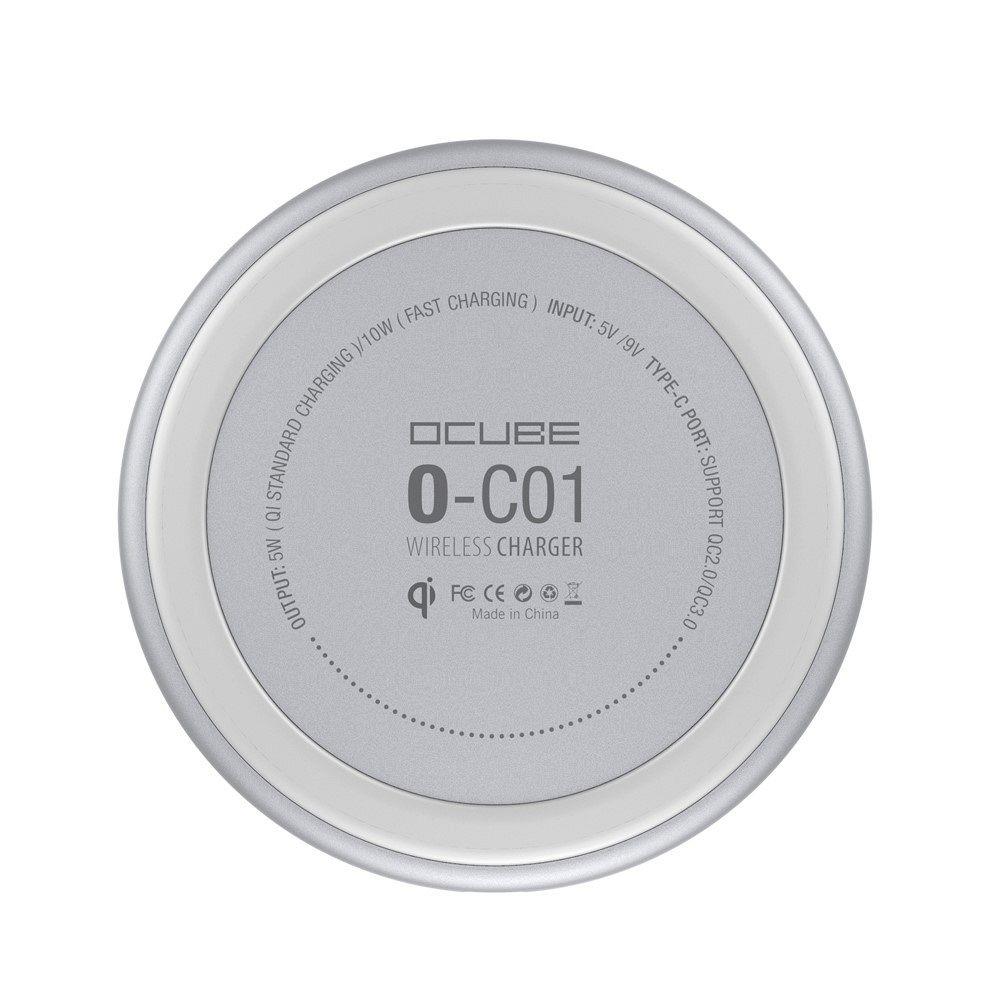 Brezžična polnilna postaja OCUBE O-C01