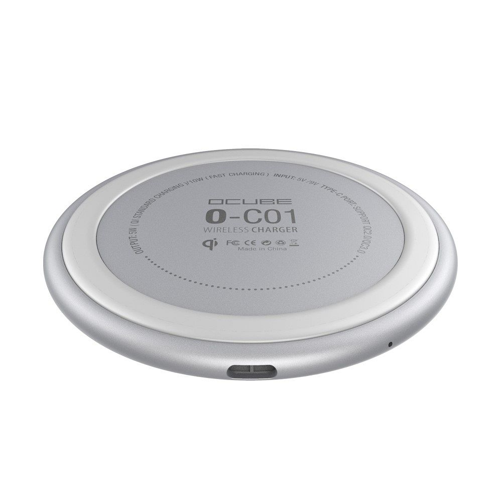 Wireless Charger Baseus OCUBE O-C01