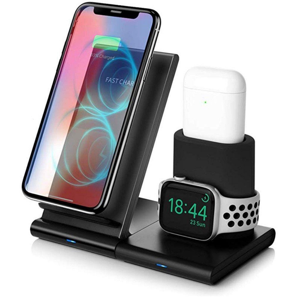 Bežična stanica za punjenje za iPhone i Apple Watch
