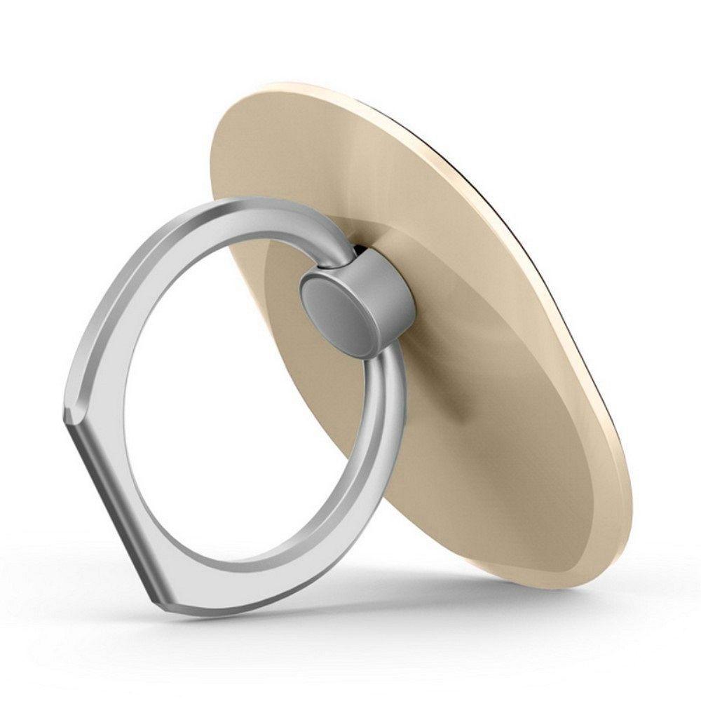Finger držalo (Gold) XT-005