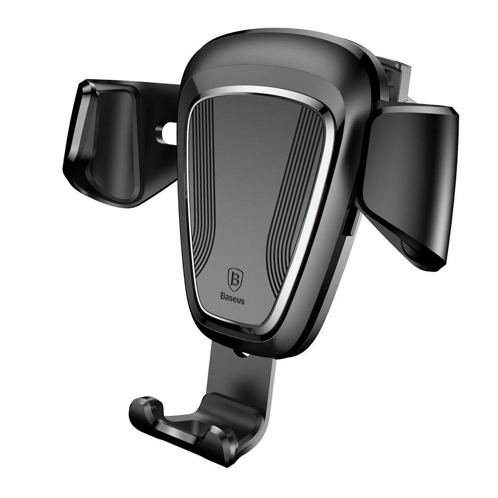 Univerzalno avtomobilsko držalo Baseus (black) TP-66
