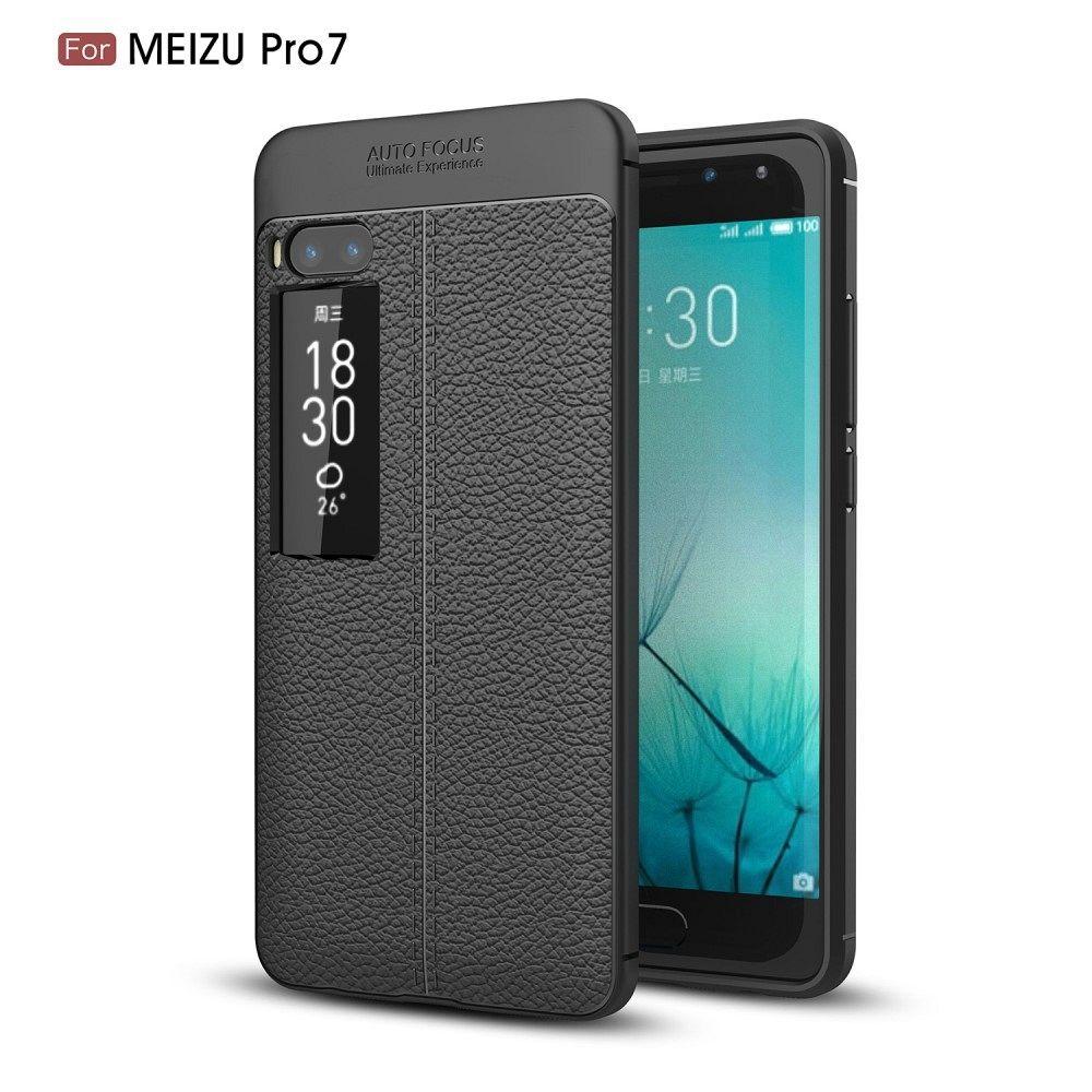 Meizu Pro 7 TPU