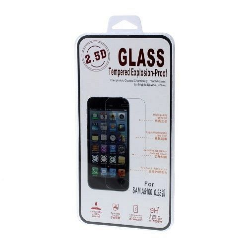 Sony Xperia XZ1  Edzett biztonsági védőüveg