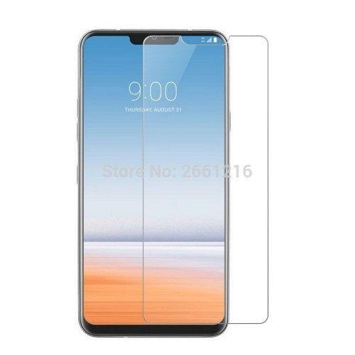 LG G7 Edzett biztonsági védőüveg