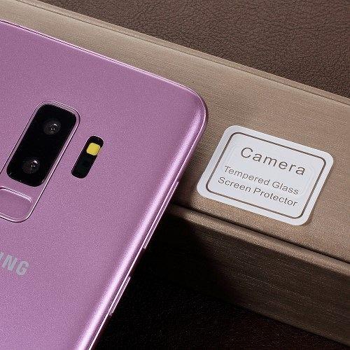 Zaščita za kamero - Samsung Galaxy S9 Plus