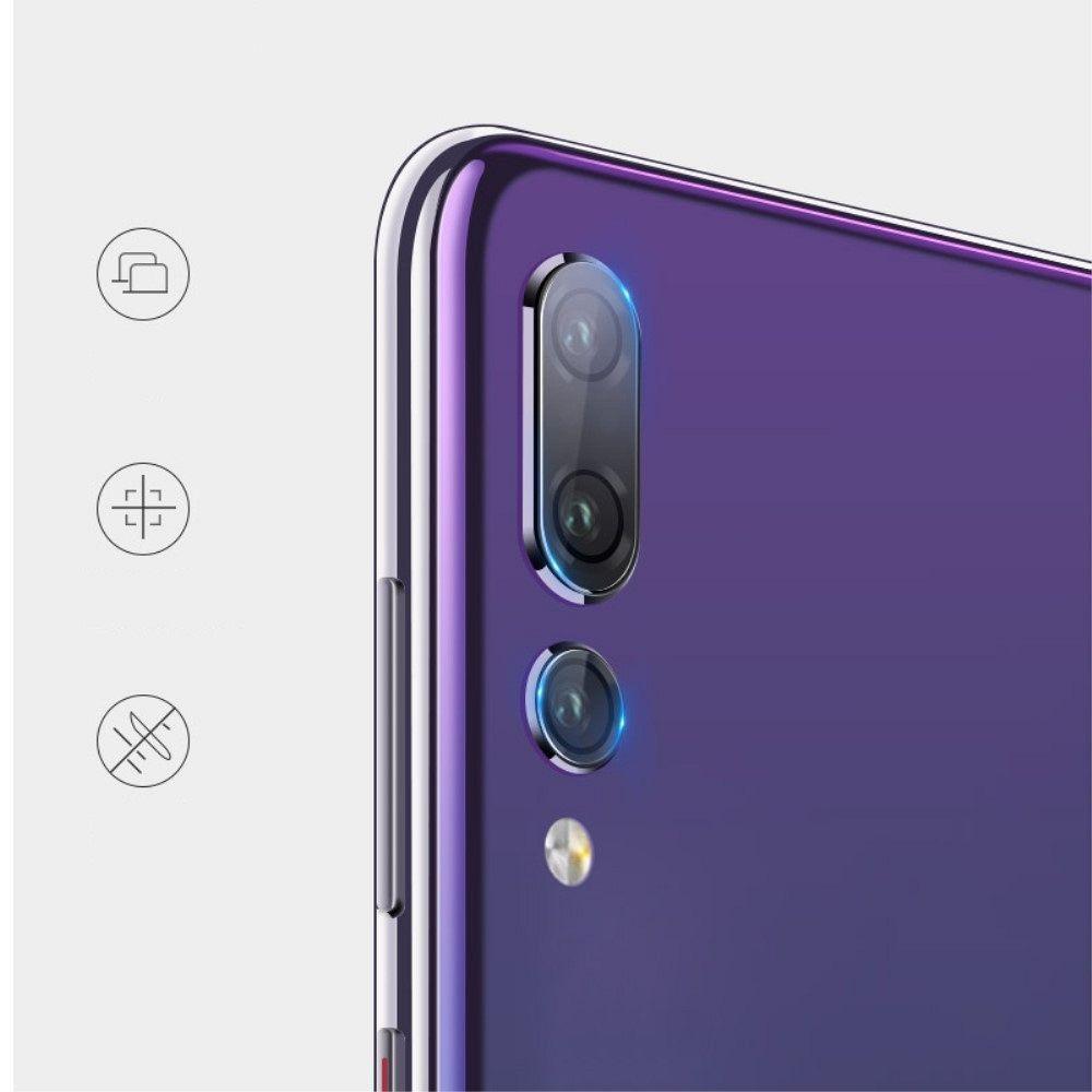 Zaštitno staklo za kameru za Huawei P20 Pro
