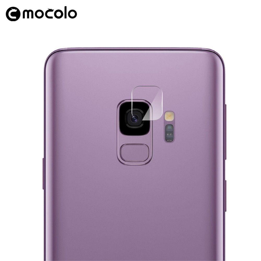 Camera védőüveg MOCOLO za Samsung Galaxy S9