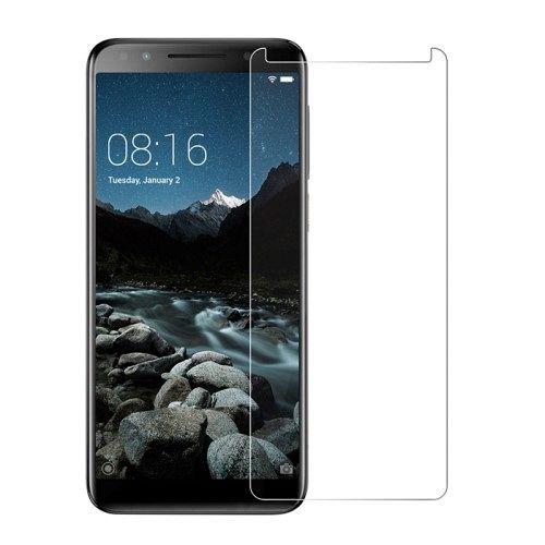 Vodafone Smart N9 Arc Edge Keményített védőüveg