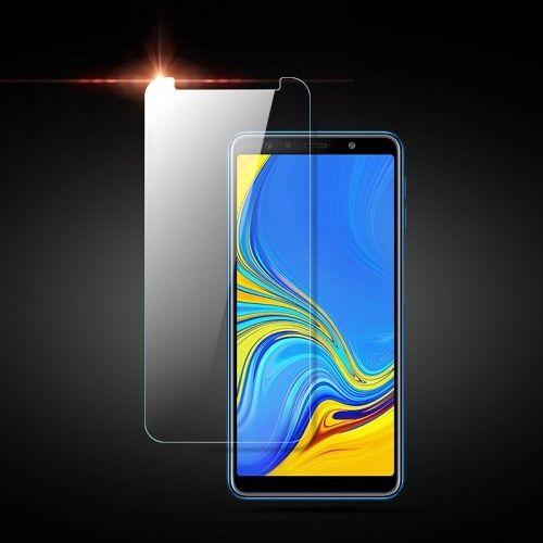 Samsung Galaxy A7 2018 Mocolo Edzett biztonsági védőüveg