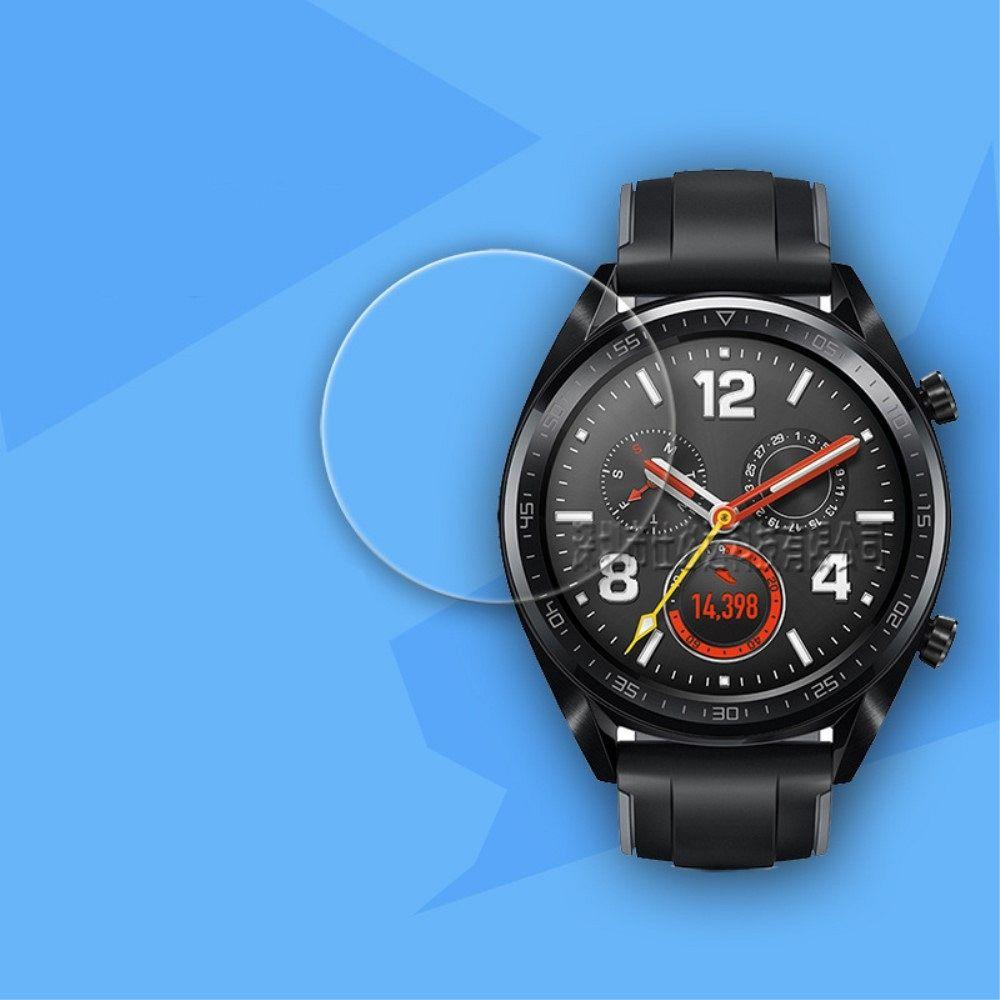 Huawei Watch GT/GT2 Keményített védőüveg