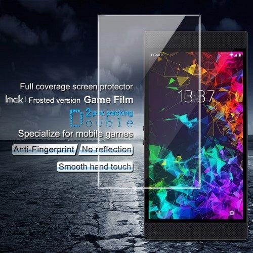 Zaščitno steklo IMAK za Razer Phone 2