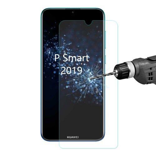 Keményített védőüveg Huawei P Smart 2019