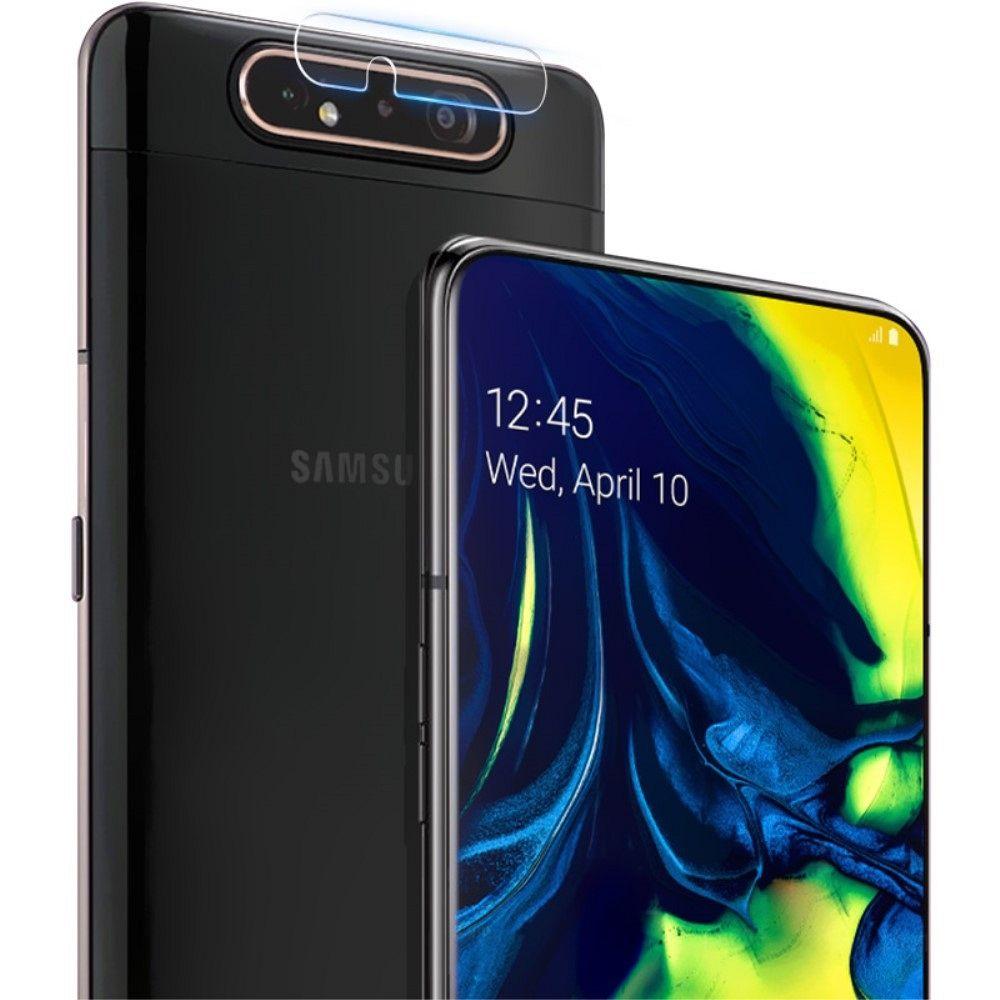 Zaščitno steklo za kamero (2x) - Samsung Galaxy A80