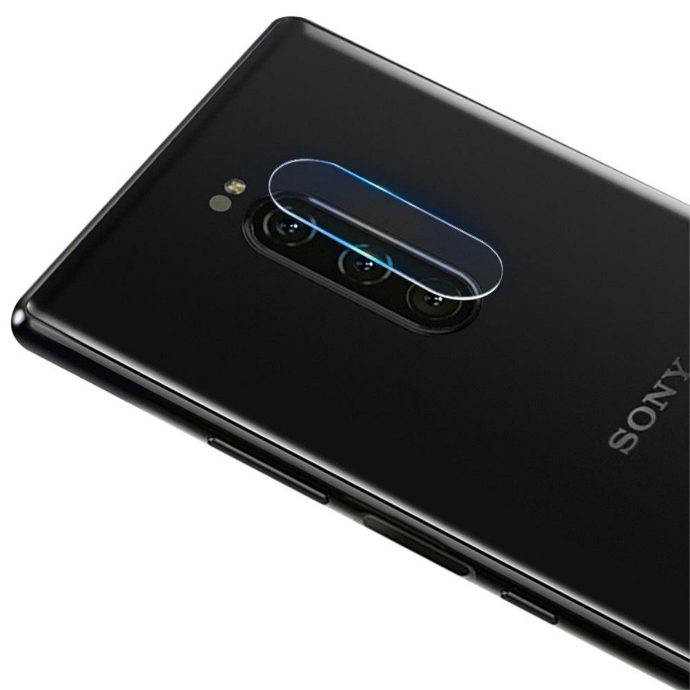 Camera védőüveg IMAK (2PC) Sony Xperia 1