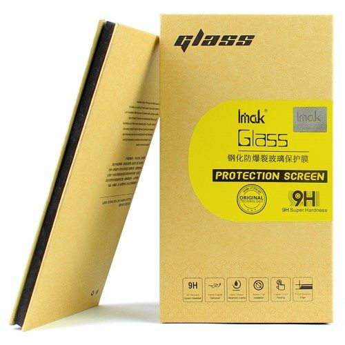 Kaljeno zaščitno steklo za LG Q60